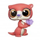 Зверюшка Littlest Pet Shop оwen оtterson от Hasbro