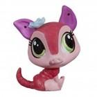 Распродажа - Зверюшка Littlest Pet Shop reuben mcscales от Hasbro