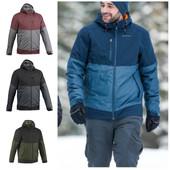 Мужская зимняя термо куртка 500 Warm.Розмір S-3хl. Не промокає!