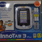Детский планшет VTech Innotab 3