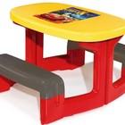 310292 Детский Столик для Пикника Cars Smoby