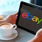 Покупки на известном британском аукционе Ebay, комиссия 7%