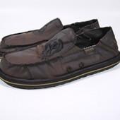 Мокасини тканеві Skechers (26см) Оригінал