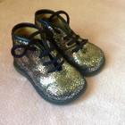 Черевички ботинки Balducci НОВІ! 18-19 розмір