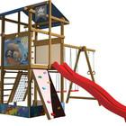 Детские площадки для улицы,игровой комплекс для дачи SB-14
