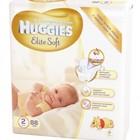 Памперсы хагиссы подгузники Huggies Elite Soft  2 Newborn