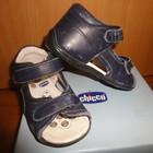 Летние босоножки Chicco 23 р. 14,5 см. на мальчика (сандали, сандалі, босоніжки, літо, чико, чіко)