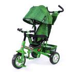 Зоо Трайк Тилли велосипед трехколесный детский Tilly Zoo