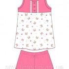 Детская красивая пижама. Пижама СМИЛ. Одежда детская. Одежда для девочки. Одежда для детей. СМИЛ