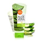 Гель-алоэ Welcos  Aloe Vera moisture real soothing gel