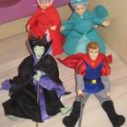 Куклы фигурки Феи Принц Малефисента disney