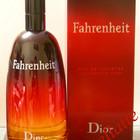 Chtistian Dior Fahrenheit EDT распив оригинал