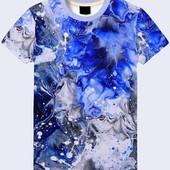 3d футболки-свитшоты Создай свой дизайн