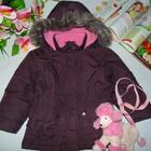 Распродажа!Куртка деми- Papagino на 18 мес,рост 86 см.Большой выбор!