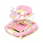 Ходунки Tilly 22088 Pink с качалкой