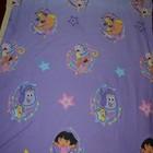Фирменное Постель постельное белье полуторная девочке Даша следопыт путешественница Dora