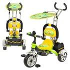 Велосипед детский 165 ( 4 вида )