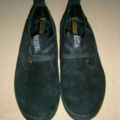 Замшевые мужские туфли made in italy sale 42