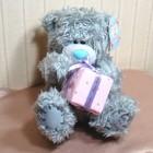 Мишка Teddy 20 см.