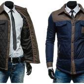 Мужская демисезонная куртка Kamlin