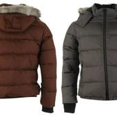 Мужская  зимняя куртка Lee Cooper