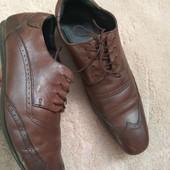 Туфли Zara 42 р 28.5 см Германия