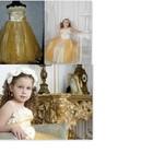 Красивое платье на выпуск прокат Киев