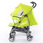Новинка весны! Летняя прогулочная  коляска - трость Tilly Lander bt-sb-0009.