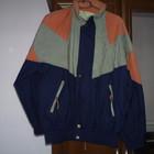 Куртка-вітровка чоловіча