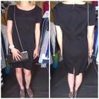 Маленькое чёрное платье от Kira Plastinina