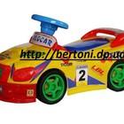 Детская машина толкар гонка формула1