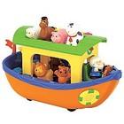 Игровой набор - Ноев ковчег (на колесах, озвуч. укр. яз.)