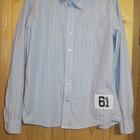 Легендарная рубашка Logg regular by h&m. Швеция. L.