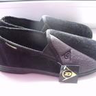 Новые мужские тапочки Dunlop  р.7 стелька 26 см