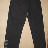 Тяжелые черные джинсы Wrangler authentic jeans. Мексика. 34/30