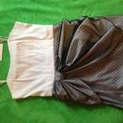Коктельное итальянское платье р42-44
