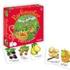 Sentosphere Парфюмерное лото Фрукты и овощи, 16 ароматов