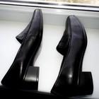 Туфли Flexi Feet 39,5-40,5р Кожа