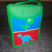 Детская термо сумка