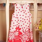 Летние платья пять моделей