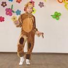 Прокат карнавальных, маскарадных и нарядных костюмов для детей - Собака