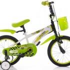 Азимут Хантер 14 16 20 дюймов велосипед Azimut Hunter детский велосипед