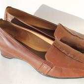 Туфли Clarks, р. 42 (стелька 27 см)
