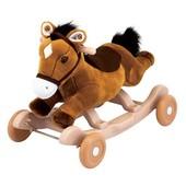 Чудо лошадка Поющий пони