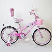 Велосипед двухколесный Rueda 03-A 18