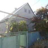 Продам дом в селе Разумовка.Запорожье.