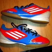 Фирменные кроссовки Adidas  USA  р 34