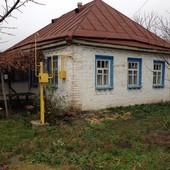 Дом в Стеблеве на р.Рось