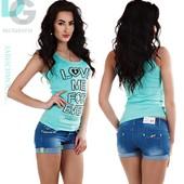 Шорты джинсовые. Опт и розница! Низкая цена!