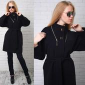 Супер модное пальто!!! 3 цвета!  Супер цена!Качество- Харьков!